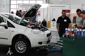 Związana z branżą motoryzacyjną firma Plastic Omnium poszukuje 80 nowych pracowników / fot. D. Karp-Skomra.