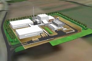 Tak ma wyglądać ekologiczna elektrowni w Lublinie / materiały TergoPower